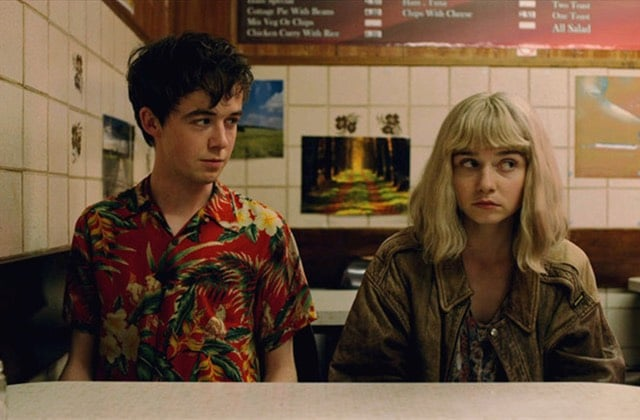 The End of the F***ing Wold s'offre une saison 2 !