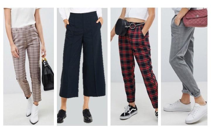 Sélection shopping : 10 pantalons à moins de 30€