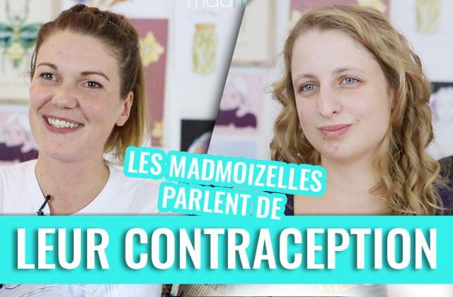 Et toi, tu te sens assez informée sur ta contraception ?