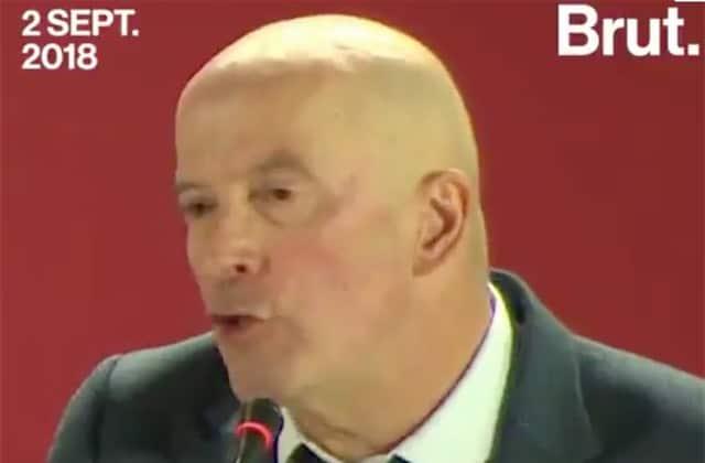 Jacques Audiard dénonce l'absence de parité à la Mostra de Venise