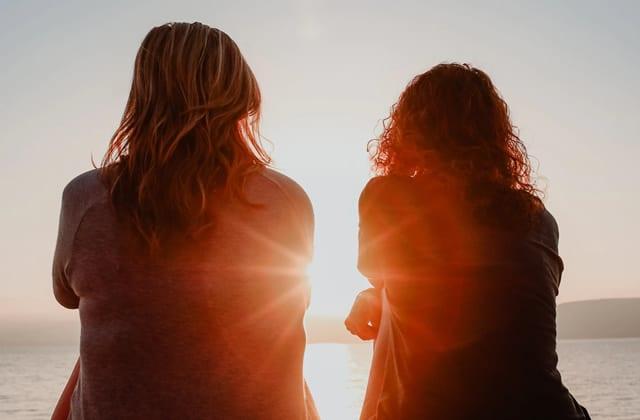 Comment dire à une amie qu'elle est dans une relation toxique?