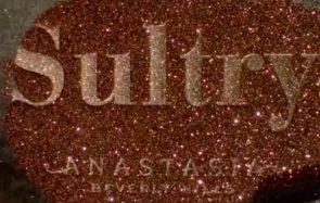 La nouvelle palette d'Anastasia Beverly Hills brille de mille feux (au moins)