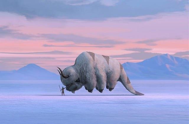 Avatar, le dernier maître de l'air, revient en live action sur Netflix
