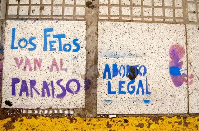 Un an après la légalisation partielle de l'IVG au Chili, les femmes continuent de souffrir