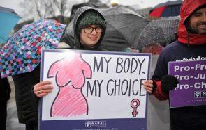Pourquoi je veux, plus que jamais, défendre le droit à l'IVG