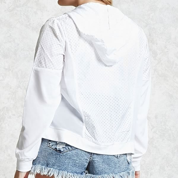 coupe vent grandes tailles Forever 21