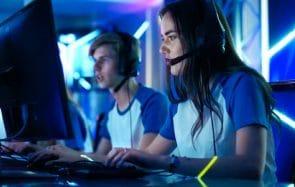 Comment jouer en ligne quand on ne connaît personne?