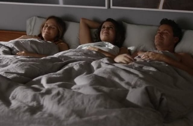 J'ai couché avec un couple, et ça m'a fait TELLEMENT de bien