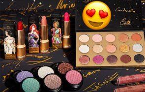 Découvre cette gamme de make-up en hommage à tes princesses Disney préférées !