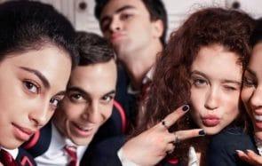 Élite, la série Netflix aux airs de Gossip Girl que j'attends comme le messie