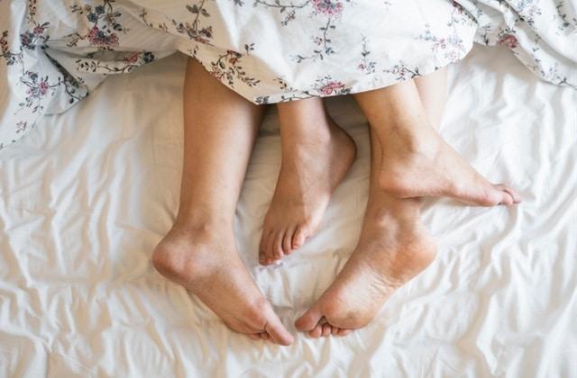 Je suis une sexothérapie avec mon copain, pour lutter contre la routine au lit