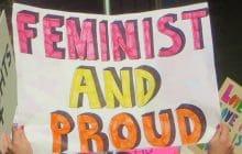 Tu es au collège et tu es féministe? Viens nous en parler!