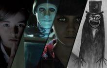 10 bons films d'horreur #DispoSurNetflix
