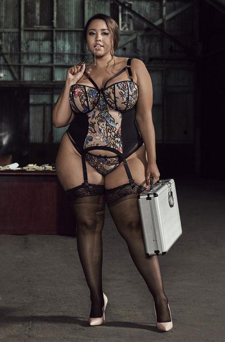 gabi fresh playful promises lingerie grande taille