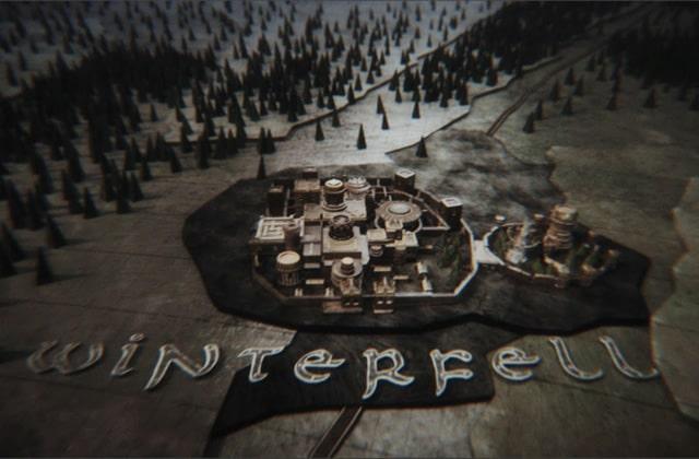 Passe tes vacances à Westeros:Game of Thrones devient une attraction!