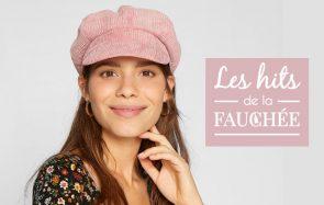 Des casquettes d'automne à moindre prix pour couvrir ta caboche avec style