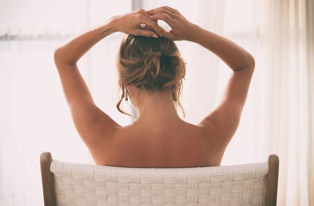 Sans soutien-gorge chez ma docteure, j'ai été victime de slut-shaming