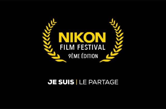 Et les 50 finalistes du Nikon Film Festival sont…