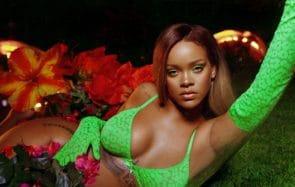 Le défilé super inclusif de Rihanna pour sa nouvelle ligne de lingerie