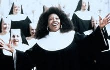 Sister Act revient, sing Alléluia !