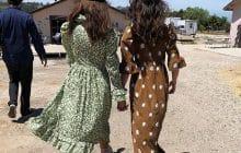 La tendance des robes «prairie» me plaît, mais titille mon féminisme