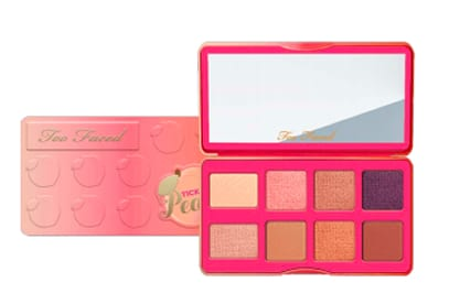 Too Faced Tickled Peach Noël