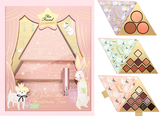 Too Faced coffret Noël 2018