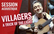 The Asteroids Galaxy Tour en session acoustique avec Out Of Frequency