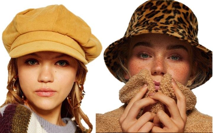 Chapi Chapo ta sélection de chapeaux !
