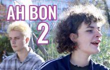 «AH BON 2» — Charlie t'invite dans son univers