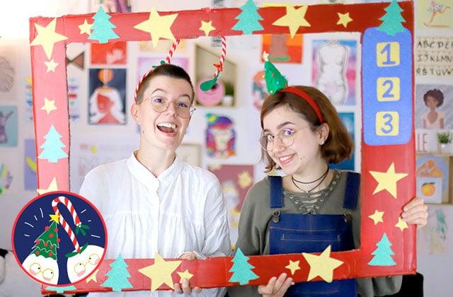 Bienvenue dans le tout premier Before de Noël de madmoiZelle!