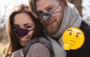 Voici ton indispensable de l'hiver, le cache-nez fashion