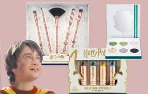 Ces cosmétiques Harry Potter vont se retrouver sous ton sapin de Noël