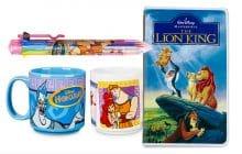 La nostalgie des VHS va envahir ton être : découvre la collection Disney 90's !
