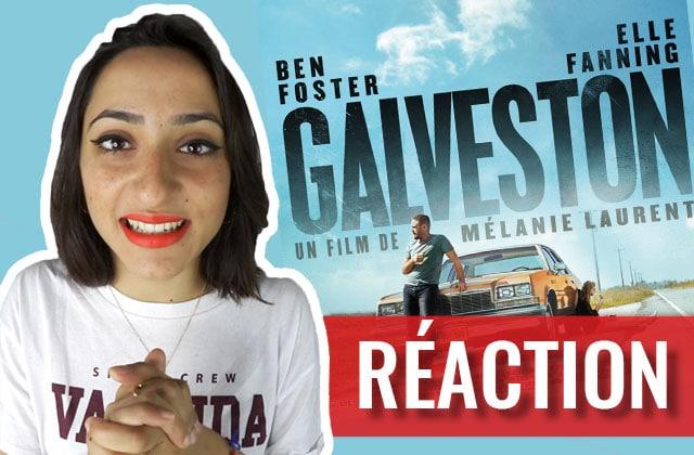 Pourquoi j'ai adoré Galveston, le film sulfureux de Mélanie Laurent