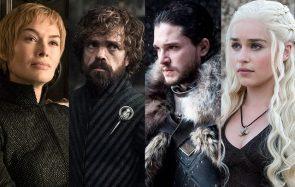 Le MEILLEUR perso de Game of Thrones revient dans la saison8!