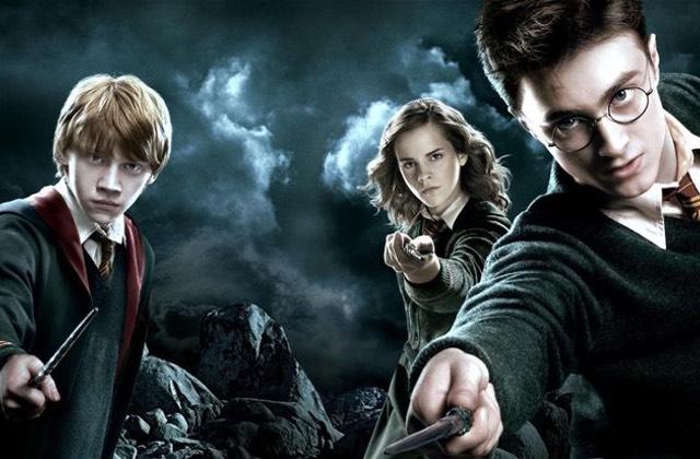 Harry Potter quitte Netflix ce soir