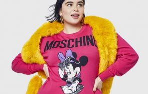 La collection H&M et Moschino est sortie!