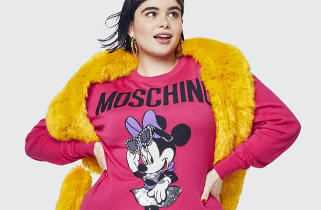 De Les amp;m 8 Images Novembre Et Collection La Disponible Le Moschino H OXwB1n