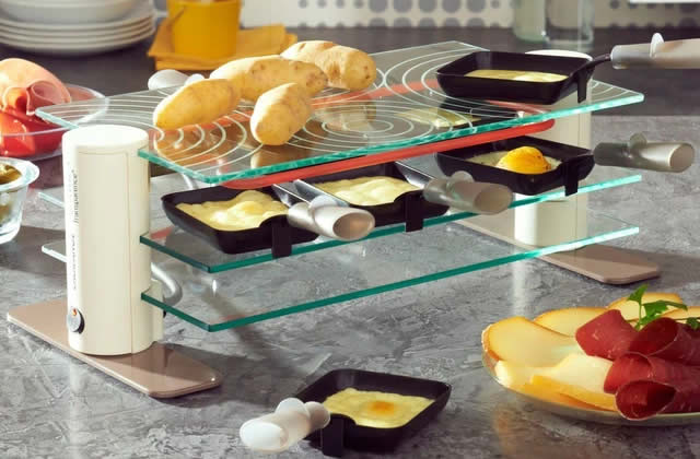 Journée de la Raclette