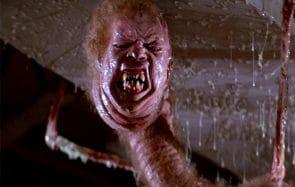 Quel est le monstre le plus flippant de tous les temps ?