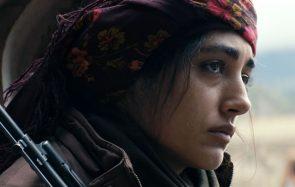 Les filles du soleil, un film coup de poing sur des femmes combattantes