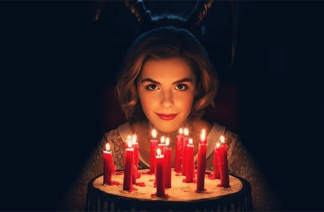 Sabrina (version 2018), belle réussite ou gros navet ?