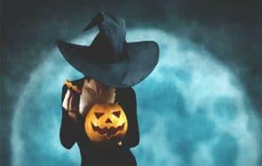 7 looks de sorcières pour ensorceler tes amis à Halloween !