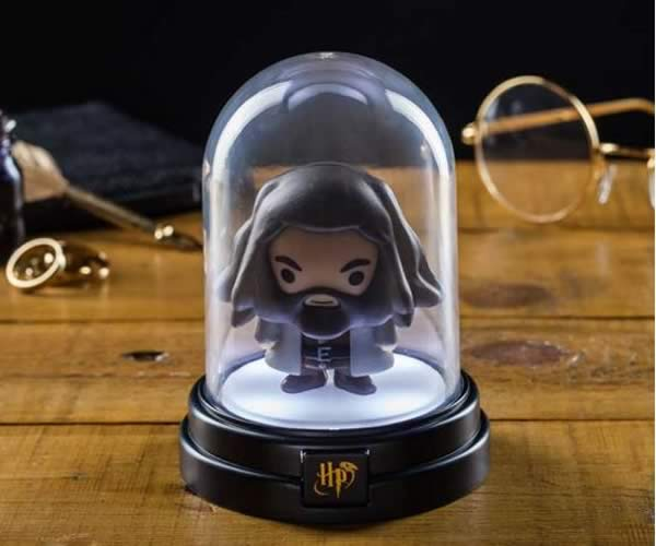 lampe harry potter Hagrid
