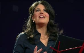 monica lewinsky harcelement