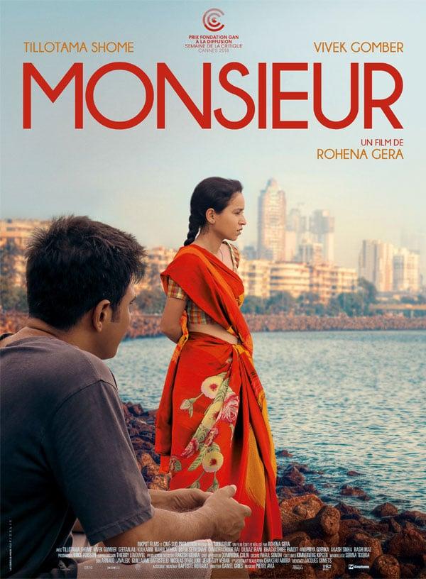affiche monsieur film indien