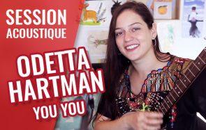 Une chanson d'amour pleine de beaux paysages par Odetta Hartman!
