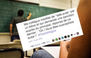 pas-de-vague-twitter-violences-prof-eleves