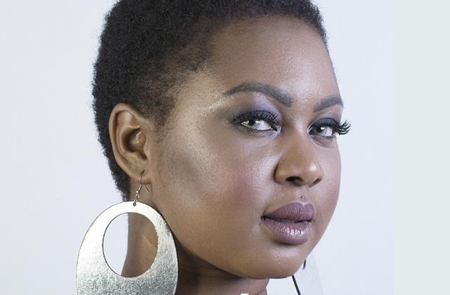 Maddie, make-up artist, te raconte son parcours et sa vision de la